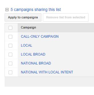 Campaign Share Screenshot
