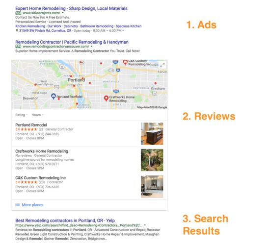 How to Get More Google Reviews for Your Home Improvement