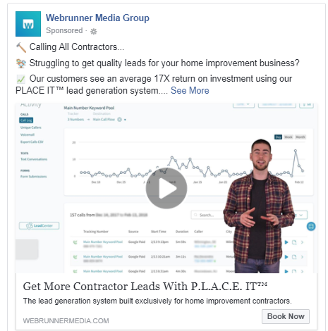 place it contractor marketing