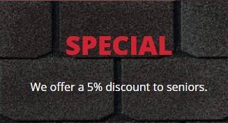 low discount offer